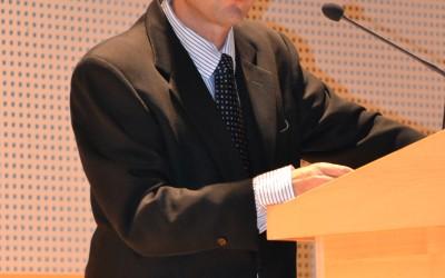 prof. Istvan Balás (Hun)