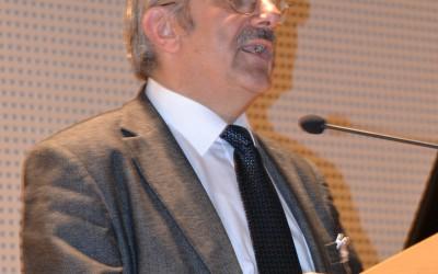 prof. Laszlo Veczey (Hun)