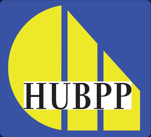 HUBPP logo